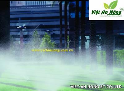 Vòi phun sương Pop - up LX12 việt an nông