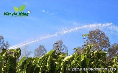 Béc tưới cây có chỉnh góc phi 34 - VAN0410A
