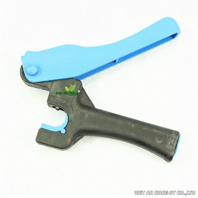 Dụng cụ bấm lỗ nhỏ giọt 3 - 5mm trên ống LDPE - PE